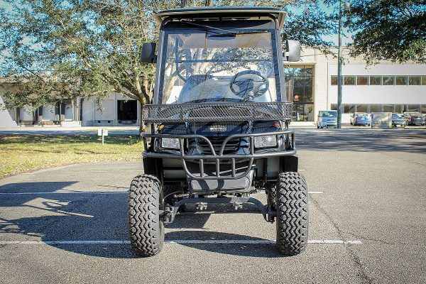 4pr Lifted Golf Cart 9