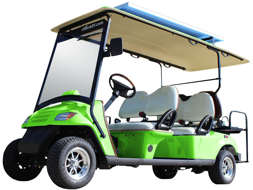 Bintelli 6PR XLC Street Legal Golf Cart - Bintelli Power Sports on garage wood, tools wood, boat wood, golf rack wood, truck bed wood, construction wood, trailer wood, umbrella wood, wagon wood, rolls royce wood, landscape wood, hot tub wood, car wood, eagle wood, kayak wood,