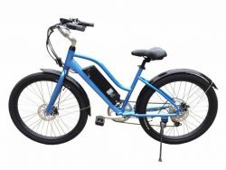 Bintelli B1 Electric Bicycle