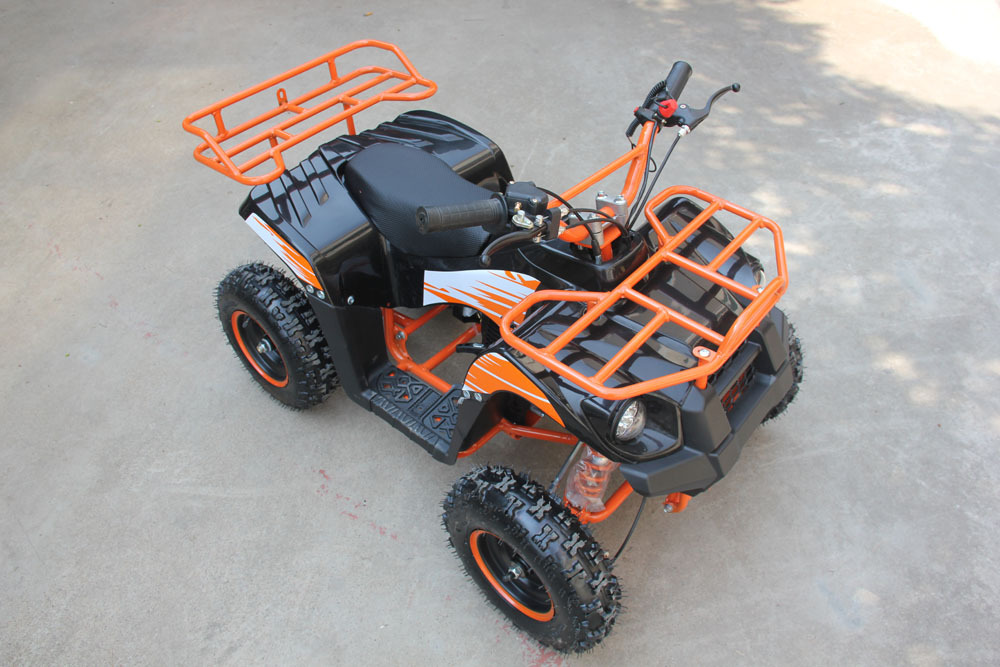 Atv For Sale >> Mini Utility Atv